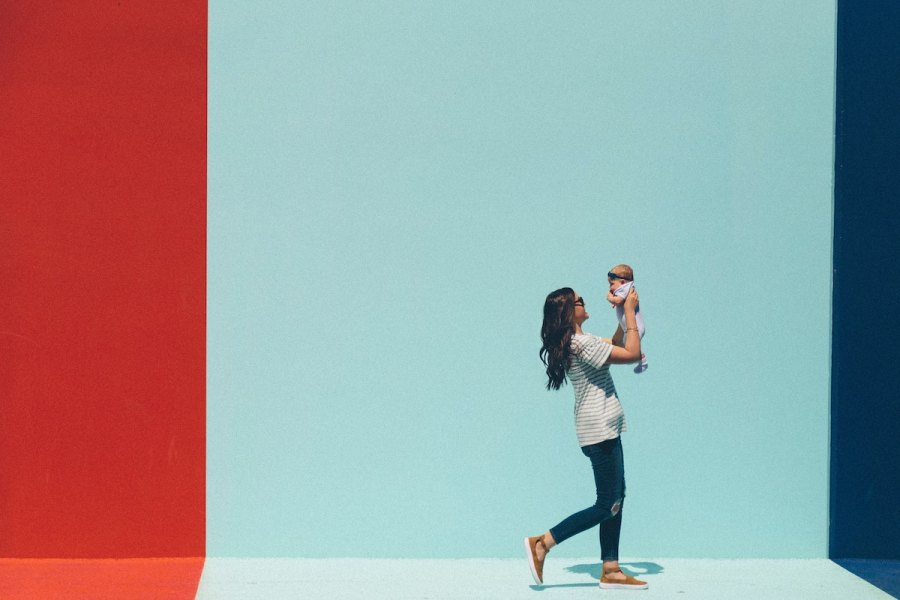 5 Tips for Finding Routine as a Stay-at-HomeMom
