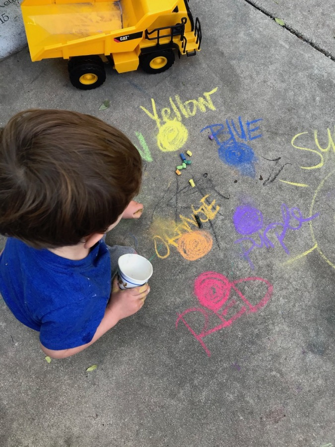 12 Things to Do at Home with an ActiveToddler