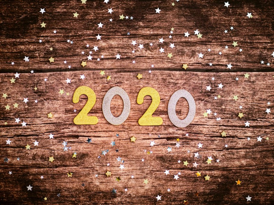 Reflecting on 2019 + Looking Ahead Optimistically to2020