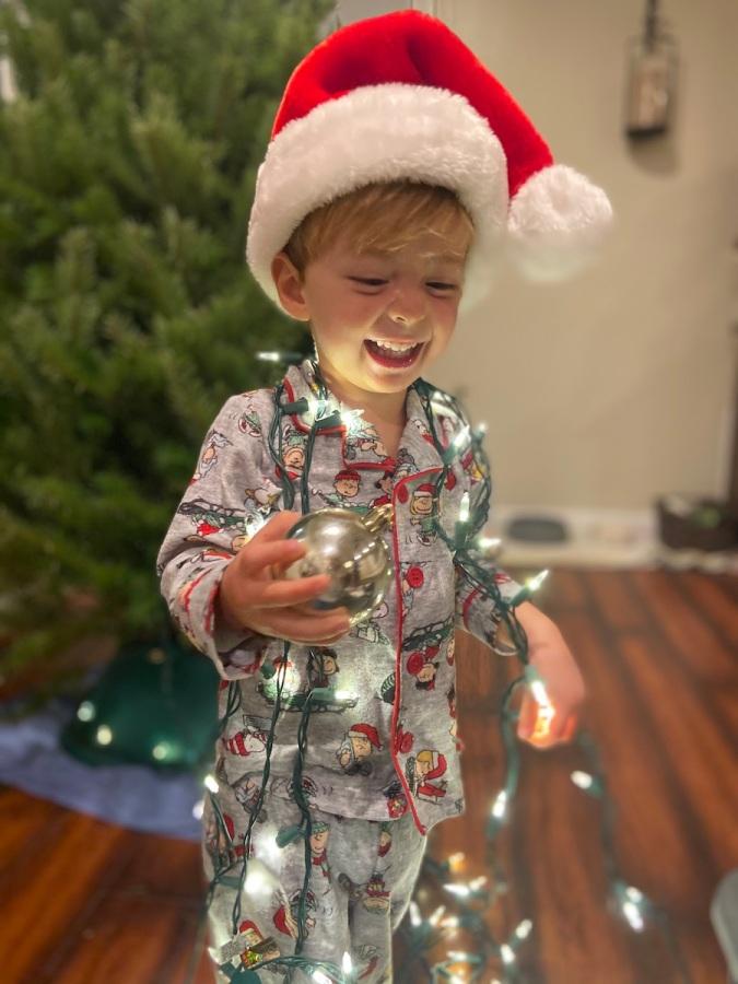 Simple Christmas ToddlerIdeas